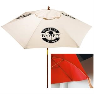 In Stock 7 Foot Market Umbrella