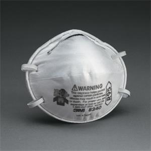 3M 8240 R95 Respirator