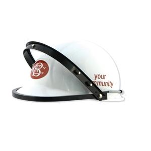E20 Aluminum/ABS Face Shield Carrier