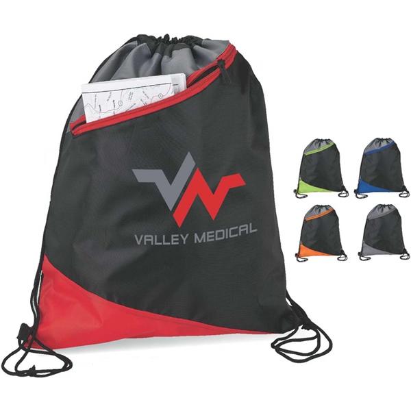 Bowen Sport Bag