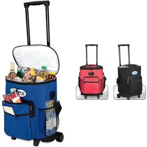 Hawthorne Collapsible Trolley Cooler