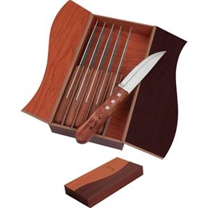 Clair Steak Knife Set