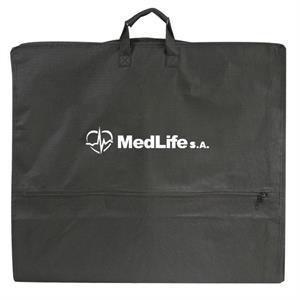 Non-Woven Garment Bag with Handle