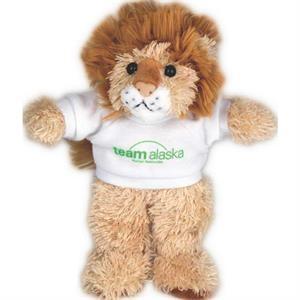 Lil Zoofari Lion