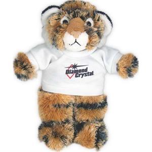 Lil Zoofari Tiger