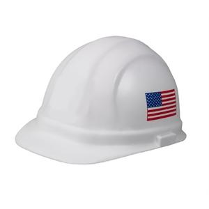 Omega II 6PT STD American Flag