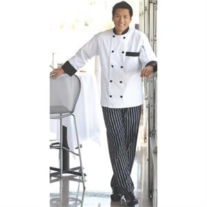 Traditional Chef Pants - Pattern