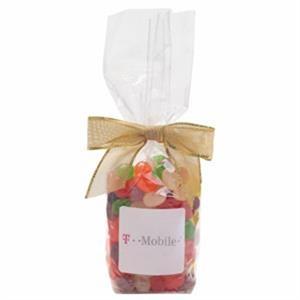 Elegant Mug Stuffer Bag / Jelly Beans (Assorted 9.5 oz)