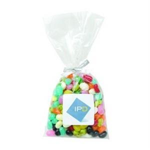 Mug Stuffer Bag / Gourmet Jelly Beans (6 oz)
