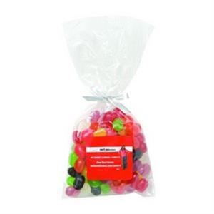 Mug Stuffer Bag / Jelly Beans (Assorted 6 oz)