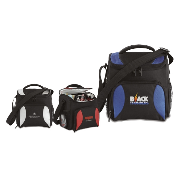 Ice River Lite 6-can Cooler Bag