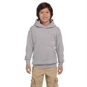 Youth 7.8 oz. EcoSmart(R) 50/50 Pullover Hood