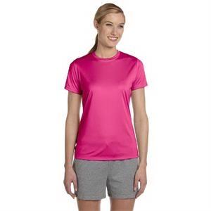 Ladies' Cool DRI(R) with FreshIQ Performance T-Shirt