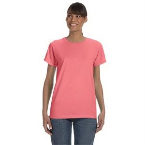 Ladies' 5.4 oz. T-Shirt