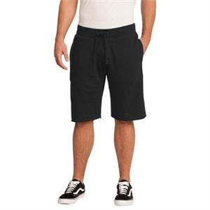 District - Young Mens Core Fleece Short.