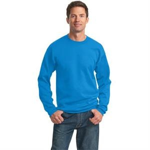 Port & Company - Core Fleece Crewneck Sweatshirt.