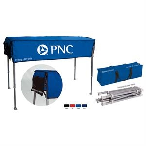 Tailgate and Display Table
