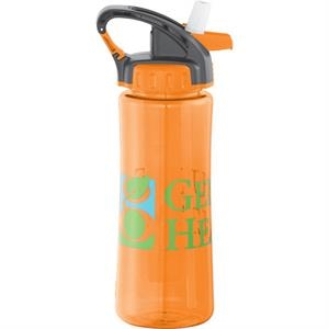 Cool Gear®Chiller Stick Tritan™Sport Bottle 22oz